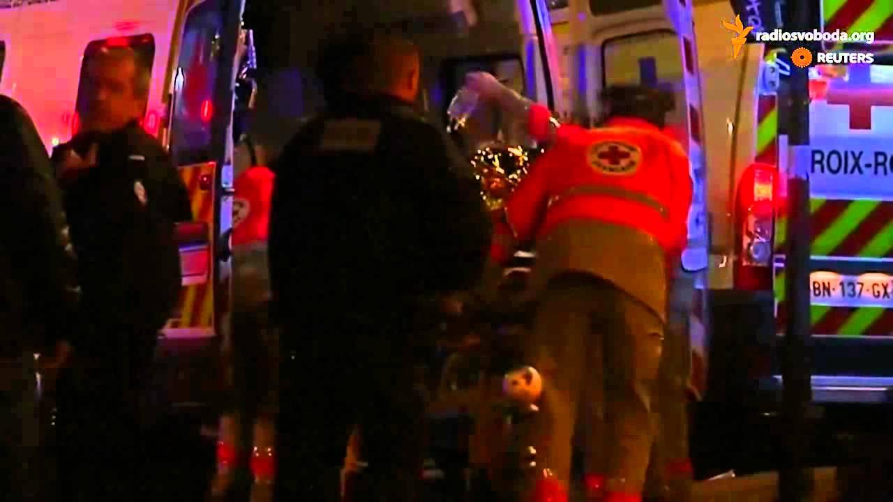 Кровавая стрельба в Париже: стали известны шокирующие факты жестокого нападения (ВИДЕО)
