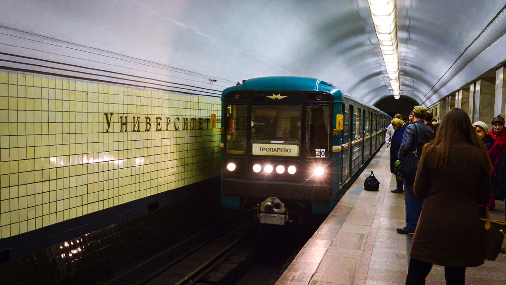 Лучше и не придумаешь: киевлянам показали, как будет выглядеть обновленное метро (ФОТО)