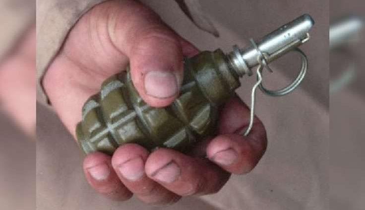Страшный взрыв: Как боевая граната Ф-1 попала в салон красоты