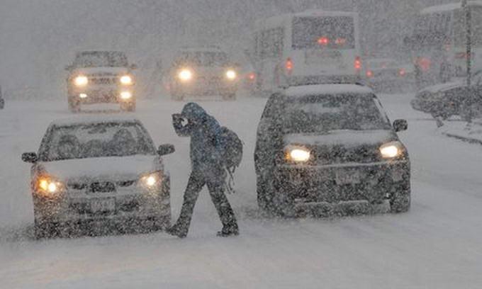 Внимание: на Закарпатье объявили штормовое предупреждение