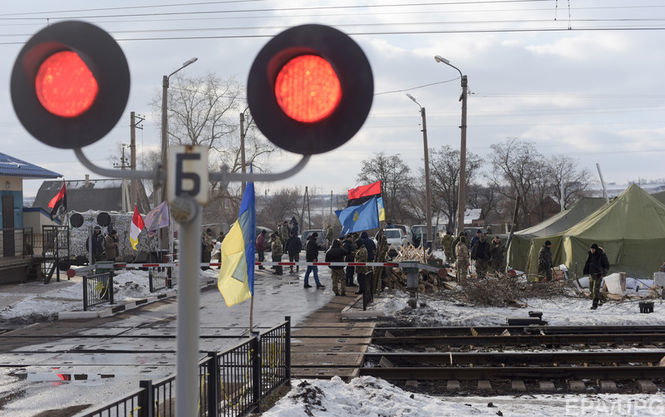 Блокада Донбасса: На оккупированной территории остановил работу еще один металлургический завод