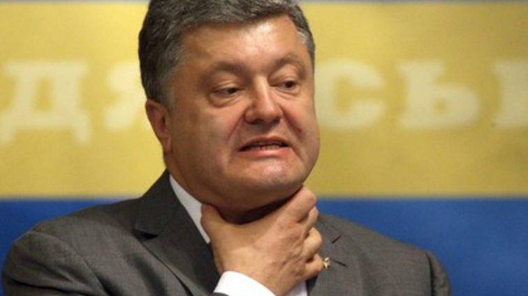 Выгнали или сам ушел? Из партии Порошенко вышел известный скандальный депутат, причина просто шокирует