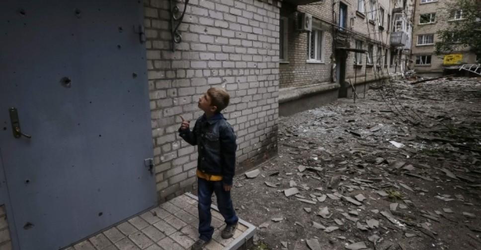 Число нуждающихся детей на Донбассе выросло до 1 млн – ЮНИСЕФ
