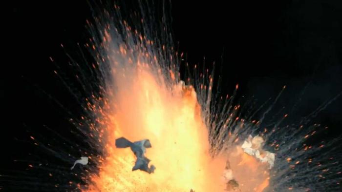 Кто и зачем устроил на Ровенщине завод по производству взрывчатки