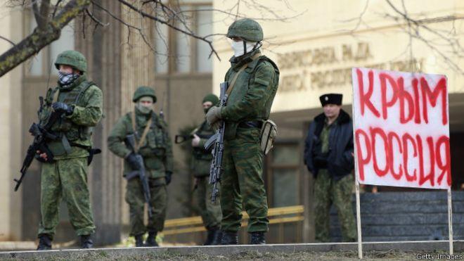 «Народный мэр» Севастополя Чалый: готовились к аннексии Крыма с 2004 года