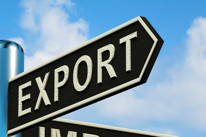В 2016 году экспорт товаров из Украины превысил импорт