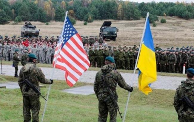 США перебросит тысячу военных к польской границе