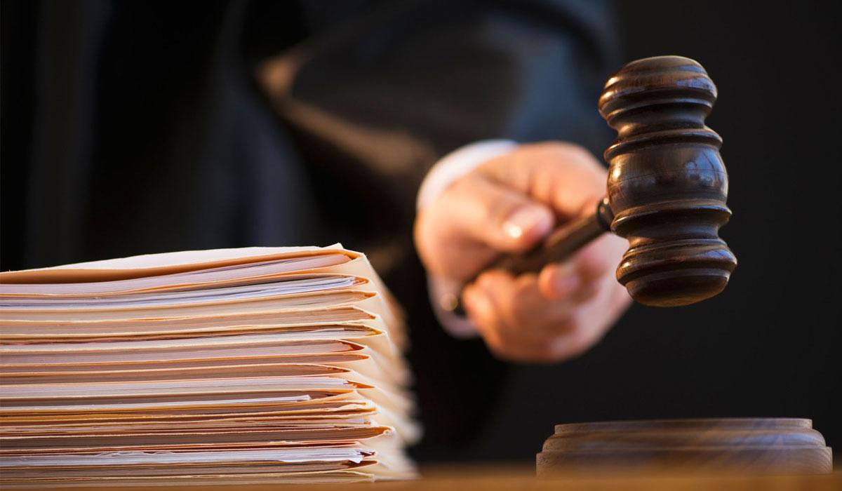Антикорупционные дела не доходят до суда. Статистика поражает!