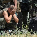 Защитника Авдеевки, что убежал домой судили за дезертирство