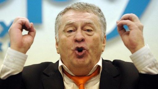 Шокирующее видео: Жириновский сдался и признал — «Донбасс так никто и не считает русским»