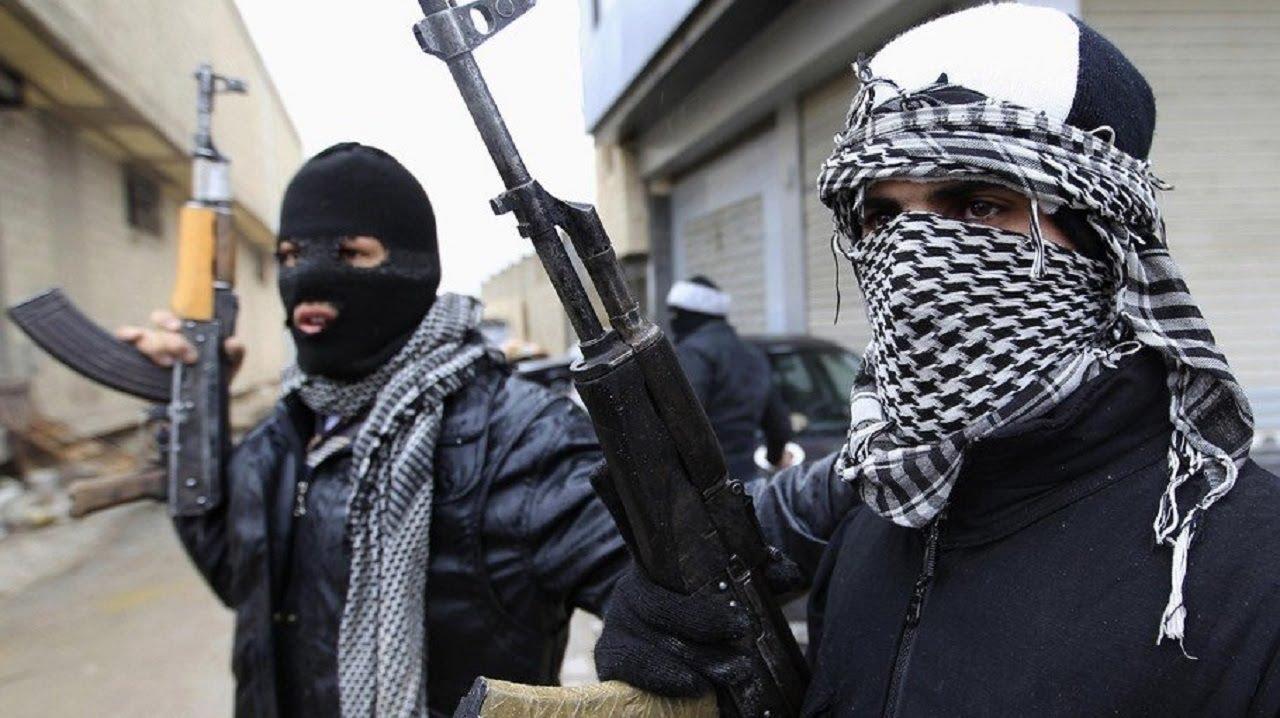 Террористическая группировка казнила более 150 человек!