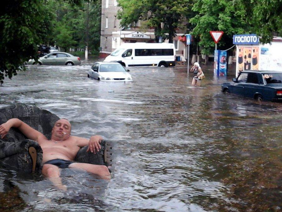 Приближается что-то страшное: Спасатели предупредили о затоплении нескольких областей