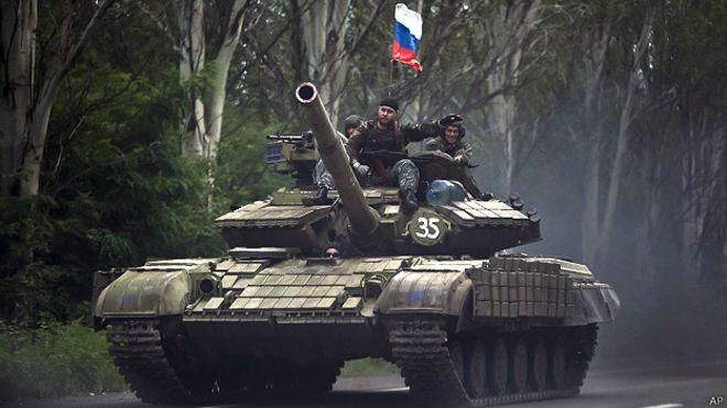 МИД: На Донбассе по вине РФ уже 9800 погибших и почти 2 млн переселенцев