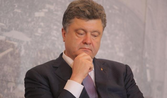 Страна шокирована! Порошенко и Аваков страшно больные — Бутусов
