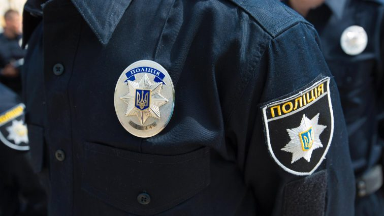 Полиция проверяет информацию о похищении мужчины на Оболони