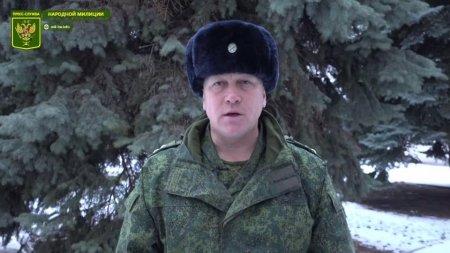 Начальник управления милиции ЛНВ» погиб в результате взрыва автомобиля (ФОТО)