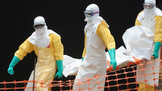 Срочно! В Украине обнаружили чуму
