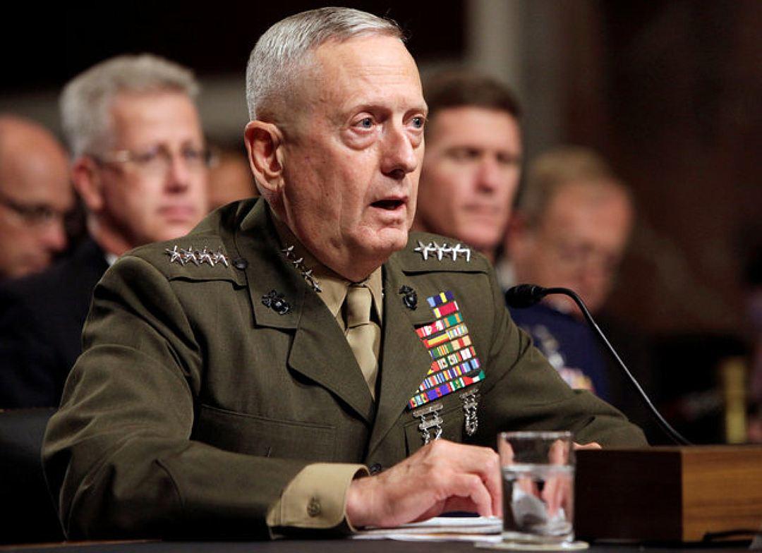 Пентагон убеждает НАТО изменить свою политику