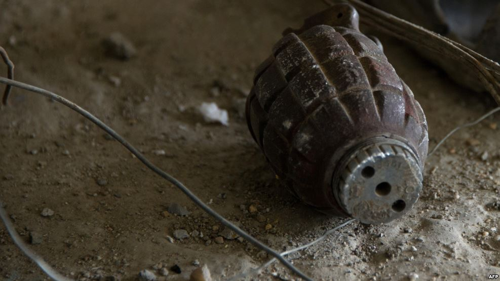 Кровавый домик: Мужчина держал дома 10 кг взрывчатки и вот почему