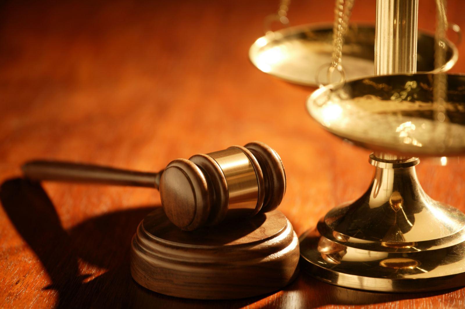 Суд наложил арест на имущество одного из торговых центров в Киеве