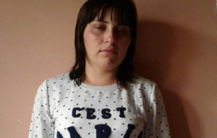 «Решу проблемы и вернусь через год»: закарпатские правоохранители несколько дней разыскивают мать четверых детей