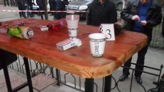 В Киеве возле магазина жестоко изувечили тело мужчины
