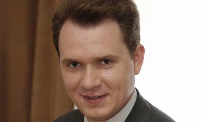 ГПУ признала Охендовского пострадавшим от действий НАБУ