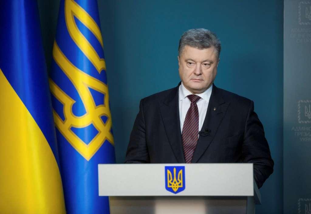 Сегодня Порошенко посетит Харьков