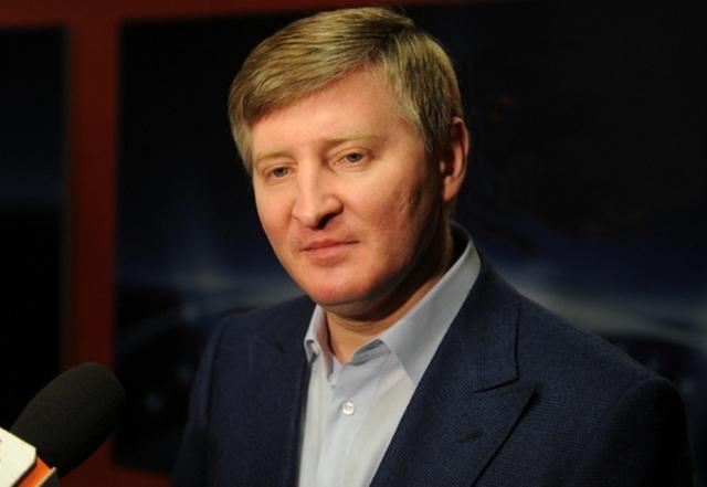 Тяжелая жизнь олигарха: Ахметов стал единственным украинском в списке миллиардеров от Bloomberg
