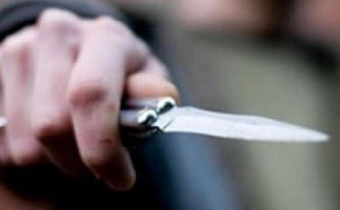 Во Львове во время застолья мужчину ранили ножом