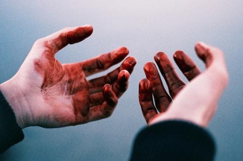 Люди добрые, что с вами?!: Изверг убил, расчленил, а затем утопил в цистерне тело своего знакомого (ФОТО)