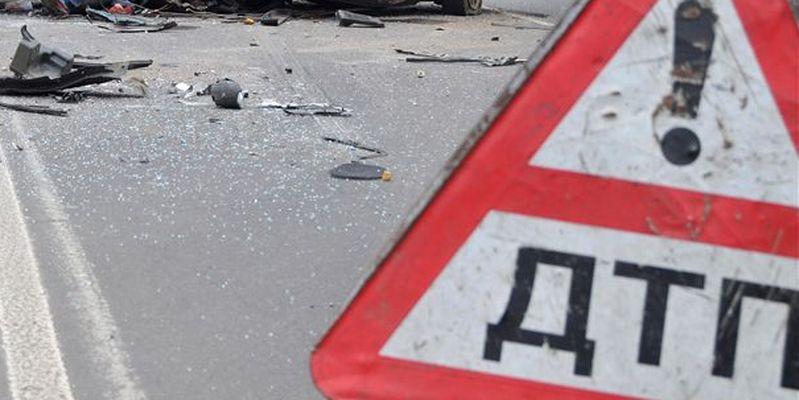 Страшное ДТП на Львовщине: автомобиль перевернулся и загорелся, погибла девушка