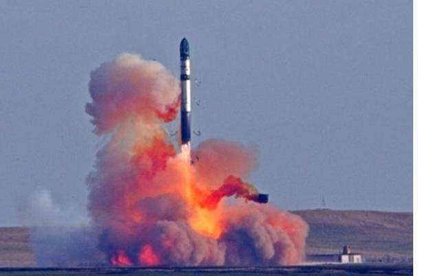 ВНИМАНИЕ!!! Россия стягивает к границе с Украиной оружие, которого боится весь мир