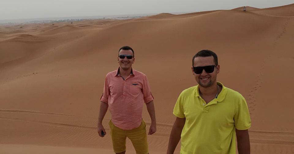 Обалдеть можно: как депутат-нищий «отрывается» в Дубае. Это надо увидеть (ФОТО)