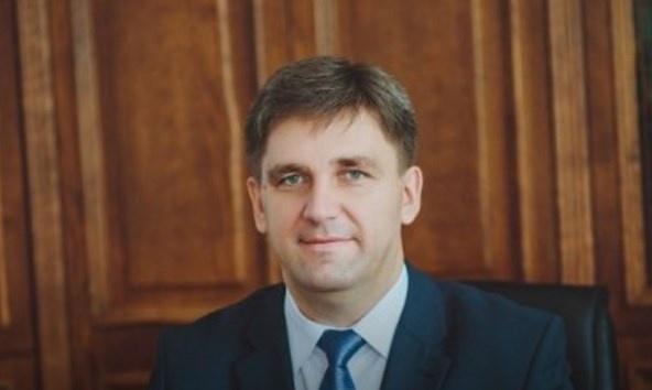 Вот бессовестный: голову Яворивской РГА Ореста Хляна задержали на огромной взятке