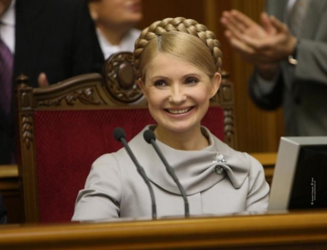 Тимошенко готовится стать президентом? Она провела тайную встречу с послом США (эксклюзивное видео)