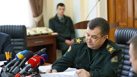 Имеет долги? Министр обороны Украины продал квартиру и живет в отеле