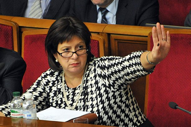 7 миллионов за роскошный особняк: экс-министр Яресько сделала решительный шаг