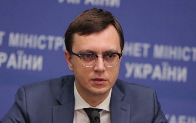 Вот так признание: министр Омелян заявил, что его хотят «с бетоном смешать» и рассказал о неприязни с Гройсманом