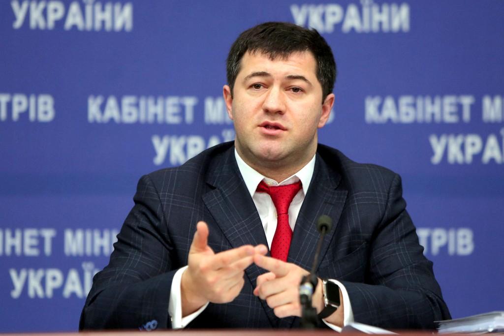 Запахло жаренным: уволен один из руководителей ведомства Насирова, причина вас точно удивит