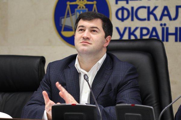 Было бы смешно, если бы не хотелось плакать: скандального Насирова могут вернуть на должность