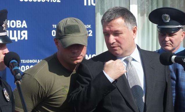 «За измену — смерть»: советник Авакова ужаснул украинцев шокирующим заявлением