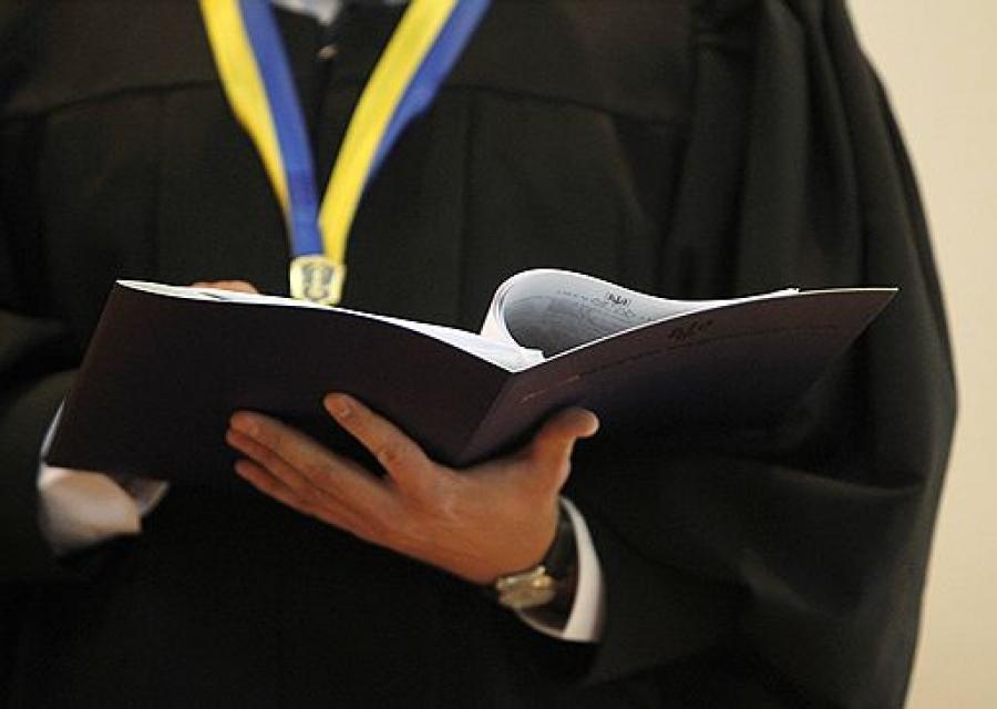 «Обиженные» судьи: служители закона массово жалуются в Совет правосудия