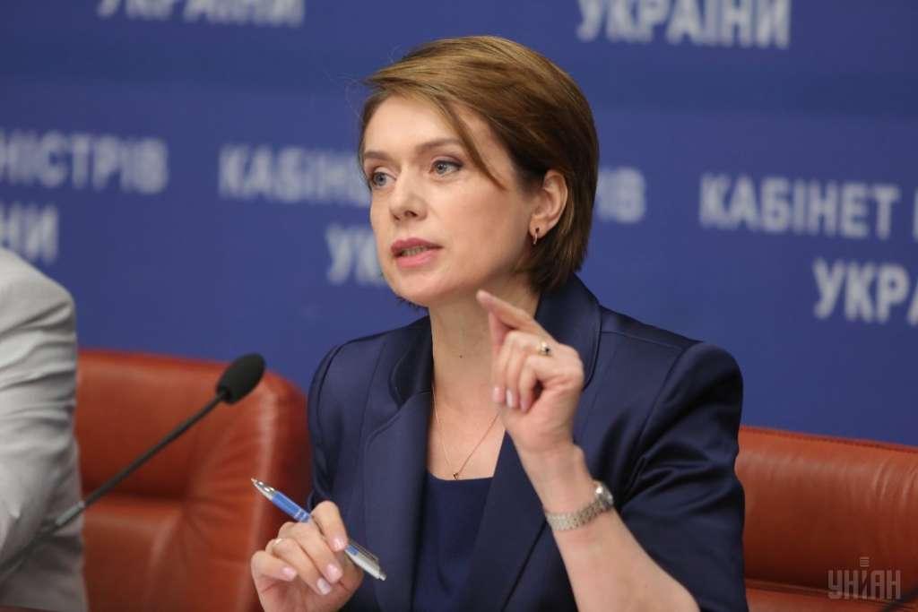 Образовательная реформа: Гриневич сделала громкое заявление о заоблачных зарплатах учителей