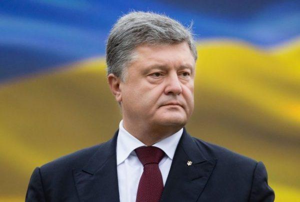 Это стыд..: Порошенко впервые прокомментировал ситуацию с блокадой Донбасса