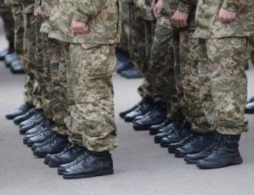 В Кабмине рассказали, сколько украинцев будут призывать на службу весной
