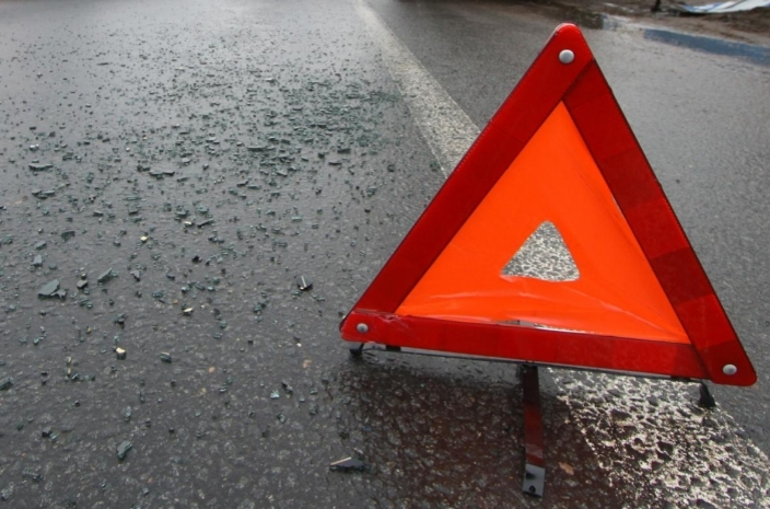 Дерзкое ДТП во Львове: пьяный водитель травмировал полицейского (ФОТО)
