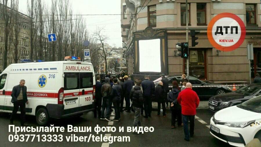 Ужаснуться можно: у убийцы Вороненкова нашли удостоверение бойца АТО