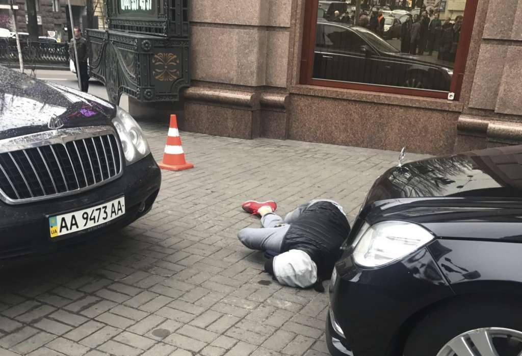 Сколько стоит убийство Вороненкова. Шокирующие подробности