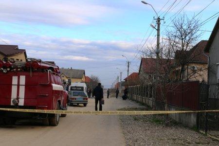 СРОЧНО!!! Дом первого заместителя прокурора обстреляли из гранатомета (ФОТО)